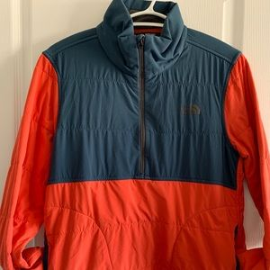 The North Face - Mountain Sweatshirt